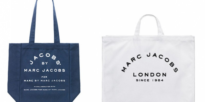 Jacobs by Marc Jacobs tote