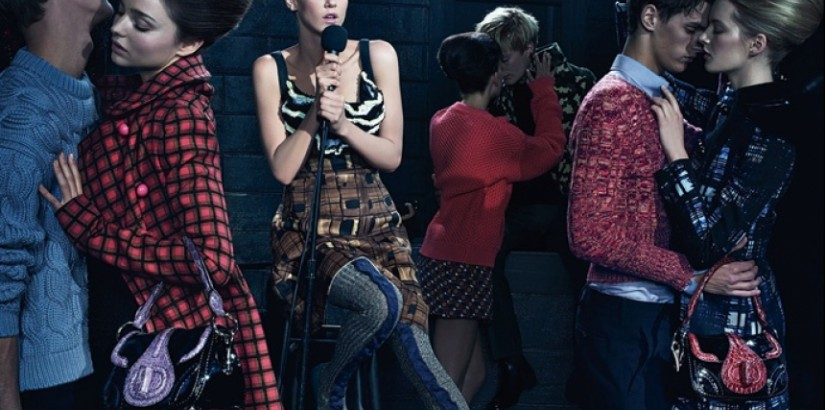Prada fall2010 ad campaign womenswear 01