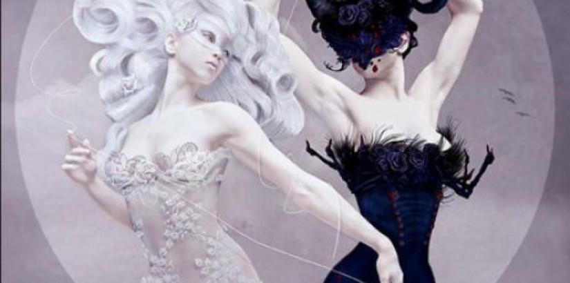 Natalie Shau's Magic World